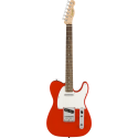 Affinity Series™ Telecaster® Laurel Fingerboard Race Red