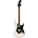 Squier Contemporary Stratocaster® Special HT LF Black Pickguard Pearl White
