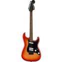 Squier Contemporary Stratocaster® Special HT LF Black Pickguard Sunset Metallic