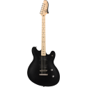 Squier Contemporary Active Starcaster® MN Flat Black