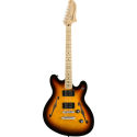 Squier Affinity Series™ Starcaster® MN 3TS