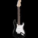 Squier Bullet® Stratocaster® HT LRL Black
