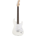 Bullet® Stratocaster® HT Laurel Fingerboard Arctic White