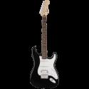 Squier Bullet® Stratocaster® HT HSS LRL Black