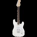 Squier Bullet® Stratocaster® HT HSS LRL Arctic White