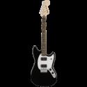 Squier Bullet® Mustang® HH Laurel Fingerboard Black