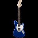 Squier Bullet® Mustang® HH LRL Imperial Blue