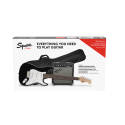 Squier Stratocaster® Pack LF Black EU