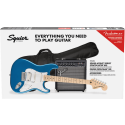 Squier Affinity Series™ Stratocaster® HSS Pack MN LPB
