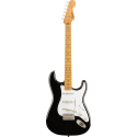 Classic Vibe '50s Stratocaster® Maple Fingerboard Black