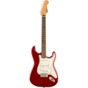 Classic Vibe '60s Stratocaster® Laurel Fingerboard Candy Apple Red