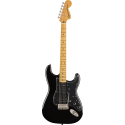 Classic Vibe '70s Stratocaster® HSS Maple Fingerboard Black