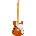 Classic Vibe '60s Telecaster® Thinline Maple Fingerboard Natural