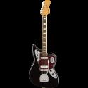 Squier Classic Vibe '70s Jaguar® LRL Black