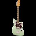 Squier Classic Vibe '70s Jaguar® LRL Surf Green