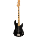 Squier Classic Vibe '70s Precision Bass® MN Black