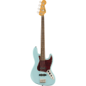 Classic Vibe '60s Jazz Bass® Laurel Fingerboard Daphne Blue