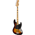 Classic Vibe '70s Jazz Bass® Maple Fingerboard 3-Color Sunburst
