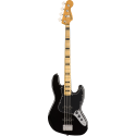 Classic Vibe '70s Jazz Bass® Maple Fingerboard Black