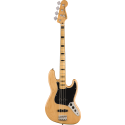 Classic Vibe '70s Jazz Bass® Maple Fingerboard Natural