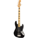 Squier Classic Vibe '70s Jazz Bass® V MN Black