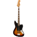 Squier Classic Vibe Jaguar® Bass Laurel Fingerboard 3-Color Sunburst