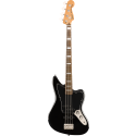 Classic Vibe Jaguar® Bass Laurel Fingerboard Black