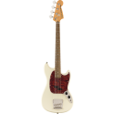 Squier Classic Vibe '60s Mustang® Bass LF OWT