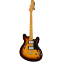 Squier Classic Vibe Starcaster® MN 3TS