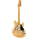 Squier Classic Vibe Starcaster® MN Natural