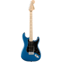 Squier Affinity Series™ Stratocaster® MN Black Pickguard LPB