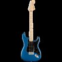 Squier Affinity Series™ Stratocaster® MN Black Pickguard LPB