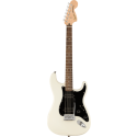 Squier Affinity Series™ Stratocaster® HH LF Black Pickguard OLW