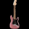 Squier Affinity Series™ Stratocaster® HH LF Black Pickguard Burgundy Mist