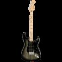 Squier Affinity Series™ Stratocaster® FMT HSS MN Black Pickguard Black Burst