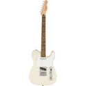 Squier Affinity Series™ Telecaster® MN White Pickguard OLW