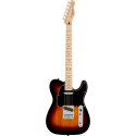 Squier Affinity Series™ Telecaster® MN Black Pickguard 3TS