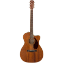 Fender Paramount PM-3 OOO All Mahogany NE Natural