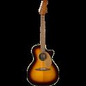 Fender Newporter Player Walnut Fingerboard Sunburst