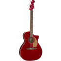 Fender Newporter Player Walnut Fingerboard Candy Apple Red