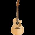 Fender Newporter Player Walnut Fingerboard Natural