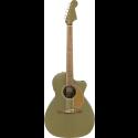 Fender Newporter Player Walnut Fingerboard Olive Satin