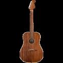 Fender Redondo Special All Mahogany PF Natural