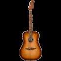 Fender Redondo Classic PF Aged Cognac Burst