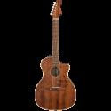 Fender Newporter Special All Mahogany PF Natural