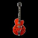 Gretsch G6120RHH Reverend Horton Heat Ebony Fingerboard Orange Lacquer