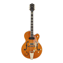 Gretsch G6120EC Eddie Cochran Signature Hollow Body Western Maple Stain
