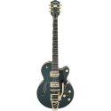 Gretsch G6659TG Players Edition Broadcaster® JR. Cadillac Green