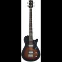 Gretsch G2220 Electromatic® Junior Jet™ Bass II Short-Scale Tobacco Sunburst