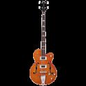 Gretsch G5440LSB Electromatic® Hollow Body Bass Orange
